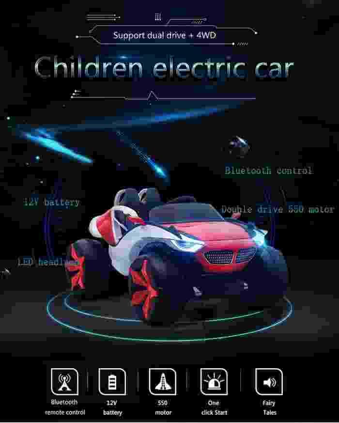 Rider toys