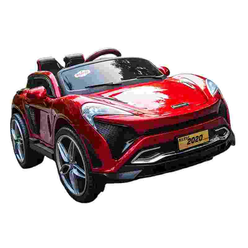 2 seater battery Operated Car -Ridertoys