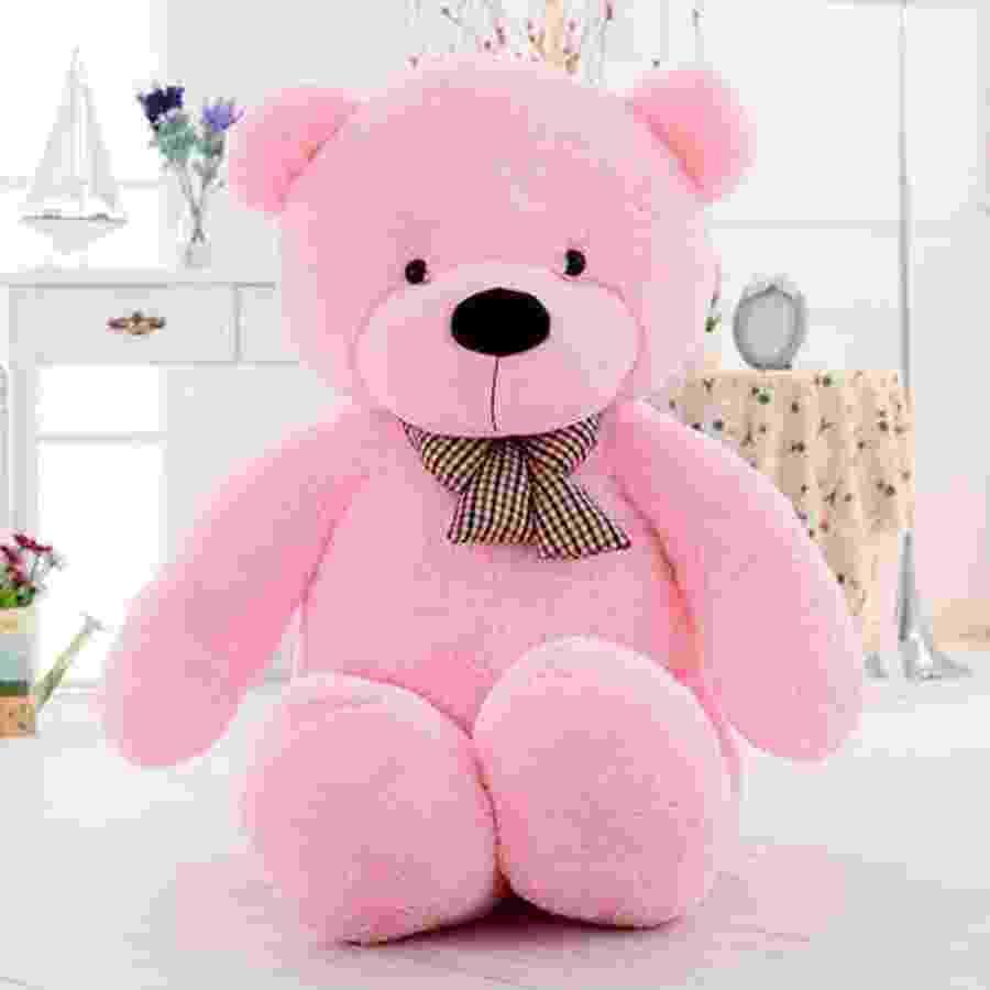 4 feet teddy bear